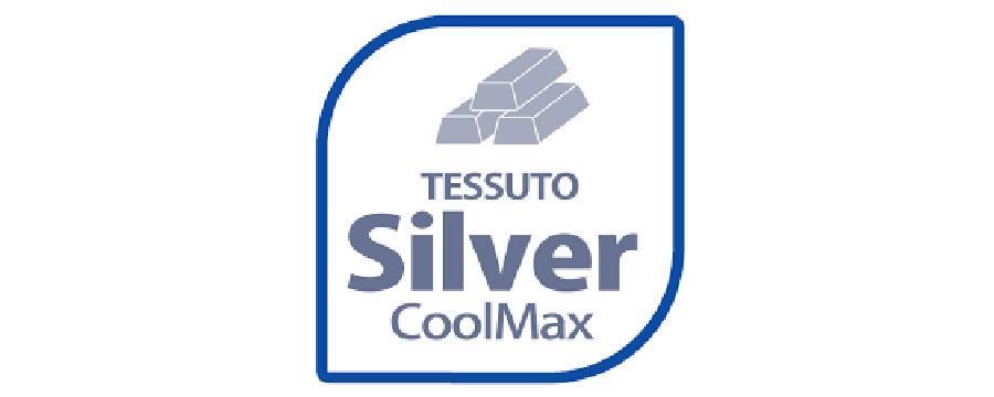 silver coolmax